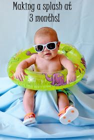 3 month photo summer for august monthly baby picture ideas д Summer Baby Pictures, 3 Month Old Baby Pictures, Monthly Baby Photos, Baby Boy Pictures, Newborn Pictures, August Pictures, Monthly Pictures, 3 Month Photos, Baby Calendar