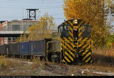 RailPictures.Net Photo: ADBF 836 Adrian & Blissfield Railroad EMD SW900 at Detroit, Michigan by Steve Davey