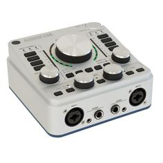 Universal Audio Apollo Firewire High Resoulution Interface Dou Core Uad 2 Jade White Musical Instruments & Gear