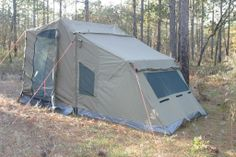 Car c&ing Tent that sets up in 30 SECONDS! Toughest tent on the market. & Oz tent f25x | The Outdoors Life | Pinterest