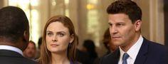 Critique d'un final de la saison 9 de #Bones bien réalisé par David Boreanaz mais frustrant