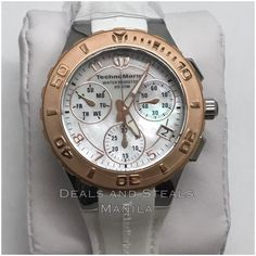 Guaranteed Authentic Technomarine Watches From the USA! As always, best prices from us! Please refer to photo descripton for price, details and availability LIMITED STOCKS! **Didn't find what you're looking for? Contact us and we may be able to get it for you at at special price :) ** #bigsale #discount #deals #saledepot