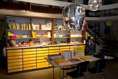 Shop: COLEKT (Frankfurt am Main, Germany)