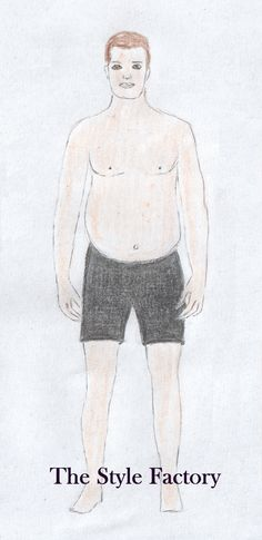 Body Type A (pear) // thestylefactory.pl //
