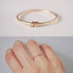 "1,170 Beğenme, 13 Yorum - Instagram'da lily & co. Jewelry (@lilyandcojewelry): ""Four elements ring. それぞれの輪は自由に動き、リングとしてのカタチを常に変えている。 #fourelements #elements #minimal #simple…"""
