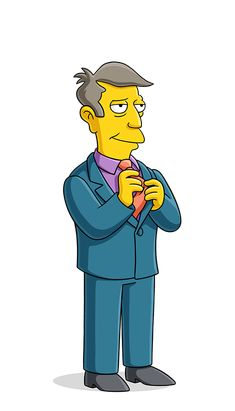 Principal W. Simpsons Quotes, Simpsons Cartoon, Simpsons Characters, Homer Simpson Drawing, Seymour Skinner, The Simpsons Tv Show, Los Simsons, Simpson Tv, Comics