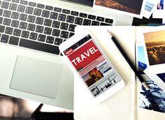 Handige apps voor op reis