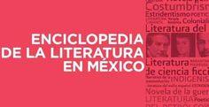 México lanza Enciclopedia de Literatura en línea
