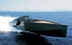 The Luxury 118 Wallypower Yacht