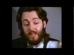 THE BEATLES, LET IT BE, 1970. - YouTube