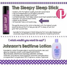 Perfectly Posh sleepy sleep skin stick vs Johnson and Johnson's bedtime lotion All Natural Skin Care, Organic Skin Care, What Would You Rather, Let It Be, Pink Liquor, Skin Care Center, Posh Products, Essential Oils For Skin, Insect Bites