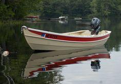skiff | Lofted Harbor Skiff Plan.....US$85.00