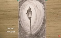 Charcoal Drawing Easy Easy Charcoal Drawings, Charcoal Drawing Tutorial, Easy Drawings, Drawing For Beginners, Drawing For Kids, Art For Kids, Easy Drawing Steps, Step By Step Drawing, Charcoal Paint