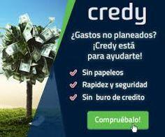 Cómo solicitar un préstamo Credy y cuáles son sus intereses - https://www.orbis.org.mx/como-solicitar-un-prestamo-credy-y-cuales-son-sus-intereses/  You Need to read this:  https://www.orbis.org.mx