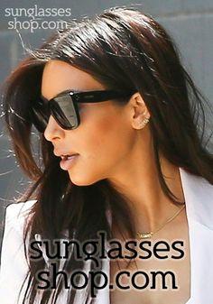 fcd5d5f60b30 Kim Kardashian Ray Ban Eyeglasses | United Nations System Chief ...