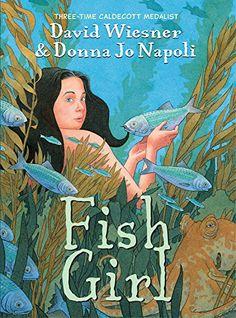 Fish Girl by David Wiesner https://www.amazon.com/dp/0544815122/ref=cm_sw_r_pi_dp_x_YCTzybYWKZ99F