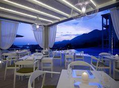 The Salvator Villas & Spa Hotel in Parga, Epiris Greece, 29.6.-6.7.2013