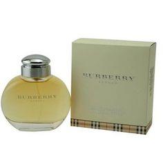 Burberry Classic Women's 3.3-ounce Eau de Parfum Spray