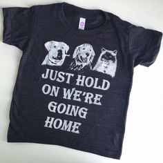 Omg I watched these movies over & over as a kid!!! Homeward Bound TriBlack Tee by passivejuicemotel
