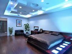 futuristic bedroom - Google Search