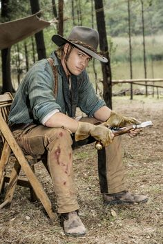 The Texas Rising trailer has arrived, offering a first look at the upcoming event series heading to HISTORY. Texas Rising, Trevor Donovan, Badass Movie, Cowboys Men, Girls Ask, San Jacinto, History Channel, Cowboy Hats, Actors