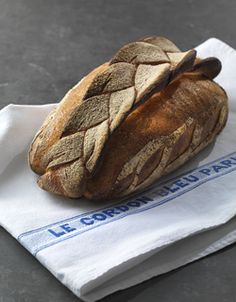#Bread holds no secrets for #LeCordonBleu Chefs, who will be present at the Europain World Trade Show which is entirely dedicated to breadbaking and everything sweet.