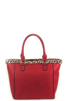 IT'S BACK!!!! GET IT NOW!! Braided Chain Tote – GiGi's Shoe Party Sales