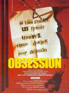 Obsession (1976) - Seriebox