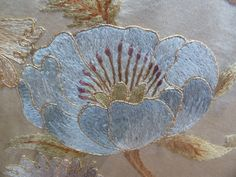 Embroidery, Painting, Needlework, Painting Art, Paintings, Drawn Thread, Stitch, Stitches