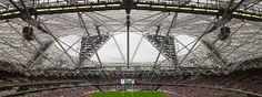 The Stadium, Queen Elizabeth Olympic Park Rugby World Cup, Queen Elizabeth, Olympics, Park, Travel, Viajes, Parks, Destinations, Traveling