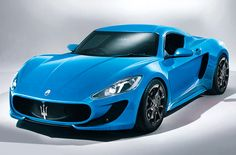 Maserati - if you please:)