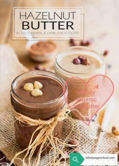 <3 <3 <3 INFINITY ORGANIC FOOD products are available here www.Infinityorganicfood. Com #happy #cute #followme #picoftheday #infinityorganicfood #art #instadaily #friends #nature #fun #food #organic #organicproducts Baking Soda Beauty Uses, Baking Soda Uses, Hazelnut Butter, Chocolate Hazelnut, Peanut Butter, Baking Powder Uses, Baking Soda Cleaner, Butter Recipe, Paleo Dessert