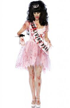 Imagini pentru costum zombie