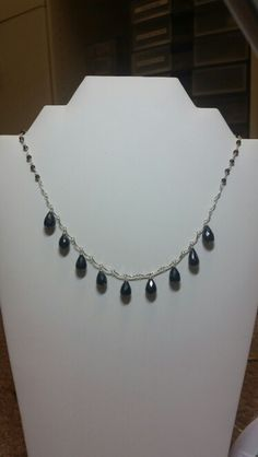 AAA quality Spinel.  Beautiful facets!!  Perfect for a special occasion.