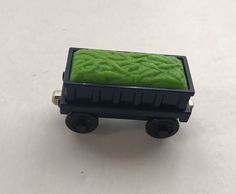 Thomas Tank Engine & Friends Freight Car Train Plastic Fish Learning Curve 2004 #LearningCurve