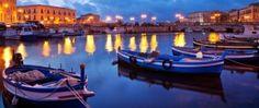 Sicilia en Año Nuevo