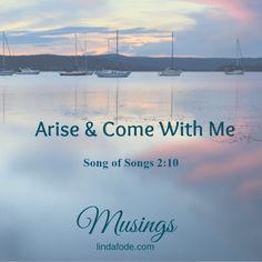 Arise & Come