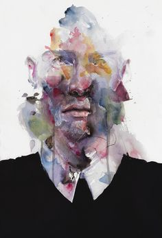 Agnes Cecile | Watercolors