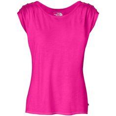 The North FaceAdena Shirt - Short-Sleeve work worthy - 19.22 med backcountry