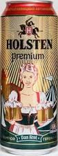 Holsten premium - Crimea