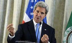 Kerry: Dinheiro iraniano liberado com fim das sanções pode ir para terroristas