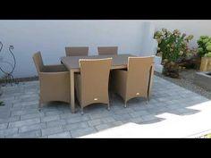 Modern nagy durranás kert ötletek 2. Outdoor Furniture Sets, Outdoor Decor, Facebook, Modern, Home Decor, Trendy Tree, Decoration Home, Room Decor, Home Interior Design