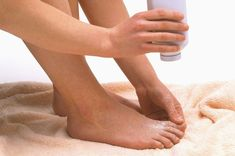 Sweaty Feet – Causes, Prevention and Cures of Profuse Sweating Baby Powder Uses, Profuse Sweating, Foot Powder, Beach Hacks, Baby Oil, Feet Care, Young Living Essential Oils, Natural Cures, Natural Health