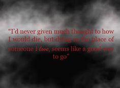 Quote from the beginning of The Twilight Saga: Twilight and also a quote from the first line of the book.  (Made by me)
