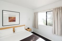 Majestic Oasis Apartments. Port Augusta, South Australia. Waterfront Spa One Bedroom Apartment.