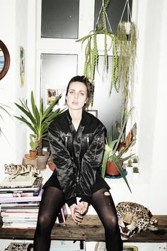 Urban Outfitters - Blog - Interview: MO