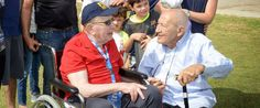 A World War II veteran was able to reunite with a Holocaust survivor he helped save nearly 71 years ago. According to ABC News, 94-year-old Sid Shafner recently was able tosee Marcel Levy, 90. Sha…