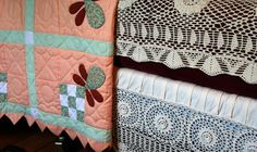 How To Make A Wood Quilt Frame