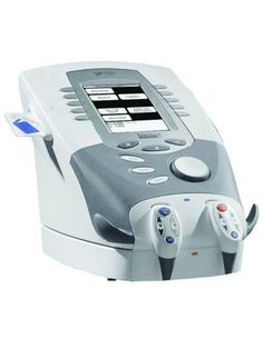 chiropractic electrotherapy machine