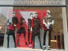 Punk, Style, Fashion, Swag, Moda, Fashion Styles, Punk Rock, Fashion Illustrations, Outfits